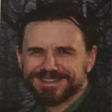 Headshot of Perimeter advisor Chris Schmidt.