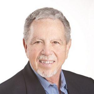 Headshot of Perimeter advisor Chuck DeVita.