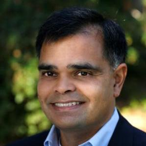 Headshot of Perimeter advisor Shomit Ghose.