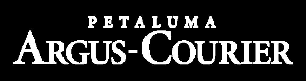 Logo for the Petaluma Argus-Courier.