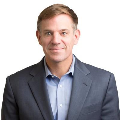 Headshot of Perimeter investor Jeff Eggers.